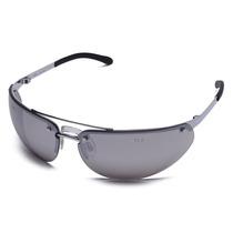 Gafas De Seguridad, Espejo Plata, Anti-rayadura, Condor