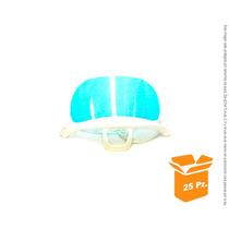 Mascarilla Cubrebocas Reutilizable 25 Pz