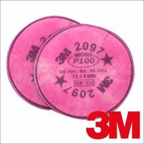 Filtro 2097 Para Particulas 3m
