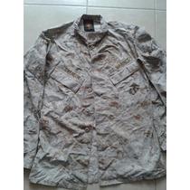 Camisola Militar Us Army Original Pixelada Usmc