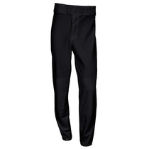 Beisbol Rawlings Adult Relaxed Fit Baseball Pants Negro Xl