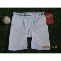 Rawling Sliding Short P/concha Medium Youth Juvenil Baseball