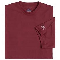 Mizuno Playera Mzo Drylite G3 T-shirt Cardinal Nueva
