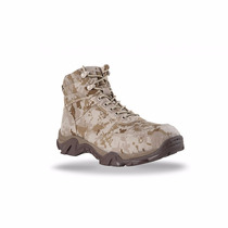 Botas Tacticas Sixka D-force Digitales Gotcha, Airsoft