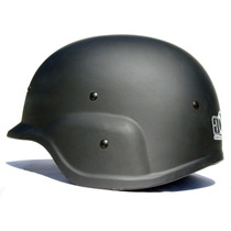 Casco Tactico Gen X Global Negro Paintball Gotcha!!