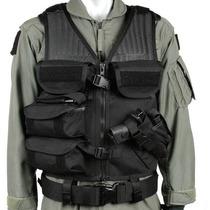 Tb Chaleco Tactico Blackhawk Omega Cross Draw Eod Vest