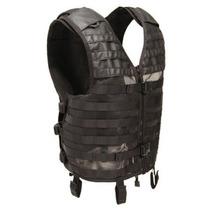 Tb Chaleco Blackhawk! Cutaway Omega Vest