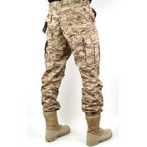 Pantalon Tactico Militar Profesional Camuflajes Digitales