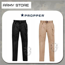 Pantalón Propper Con Cinturon Tactico