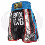 Shorts Box Kick Boxing K1 Danger T. S Muay Thai Disponible