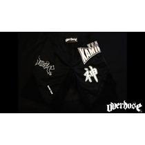 Shorts Mma Kamikaze (black)