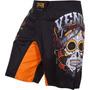 Short Venum De Combate, Mma, Muay Thai, Ufc