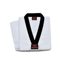 Dobok Champion Cuello Negro Asiana Distribuidor Autorizado
