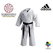 Uniformes Adidas - Karategui Training Básico Adidas Wkf