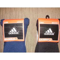 Adidas Calcetas Para Baseball, Fútbol, Fútbol Americano