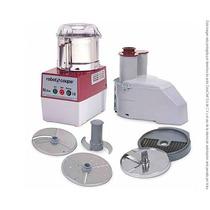 Procesador De Alimentos Robot Coupe Triturador Licuador