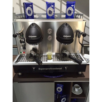Maquina Para Cafe 2 Grupos Made In Italy Didiesse