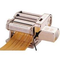 Maquina Para Hacer Pasta Con Motor Atlas - Hecha En Italia