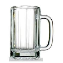 Tarro Cervecero De Vidrio Crisa Libbey 473 Ml