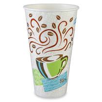 500 Vasos Termicos Aislantes Para Cafe O Cafeterias De 20 Oz