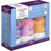 Nostalgia-electricidad-algodón De Azúcar-azúcar-kit Multi-