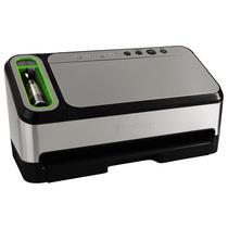Empacadora Selladora Al Alto Vacio Foodsaver V4880 Pm0