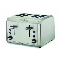 Tostador 4 Rebanadas Bagels Waring Wt400 Cafeteria Cafe Bar