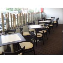 Mesa Formaica Bi Color Restaurantes, Cafeterías Y Bares