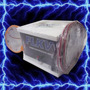 Flockeadora Electrostatica Industrial