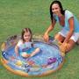 Piscina Para Niños - 102cm Bestway 3 Childrens Anillo Para