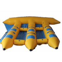 Juego Inflable Acuático Flyfish
