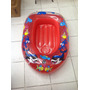 Lanchita Inflable Varios Colores Mse3250
