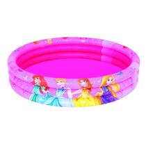 Piscina Para Niños - Bestway Princesa Disney 3 Natación An
