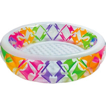 Piscina Inflable Grande