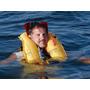 Chaleco Salvavidas Auto Inflable Manual Nadar Compacto Segur