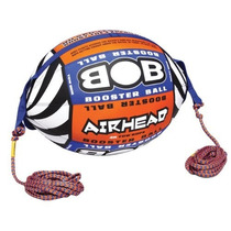 Tb Airhead Ahbob-1 Bob Tow Rope With Inflatable Buoy