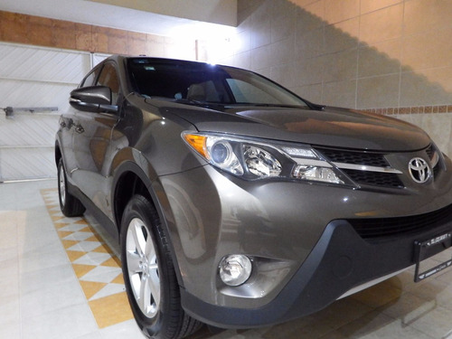Inmaculada Rav-4 Awd Xle Quemacocos Impecable!!!