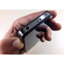 Stun Gun Taser Paralizador Eléctrico 5mv Celular Iphone