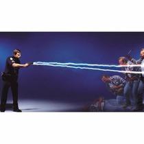 Taser A Distancia Con Descarga, Pistola P/defensa Personal