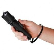 Lampara Paralizador Stun Gun Profesional 49 Millones Volts