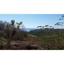 Terreno Barra Copalita Vista Río Playa Mar Oaxaca Huatulco