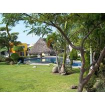 Cuernavaca Rento Bonita Casa Condominio Alberca Jardin Grds