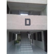 Departamento En Hidalgo Del Valle, Departamento Amueblado Hidalgo Del Valle