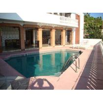 Casa En Renta Por Día En Acapulco