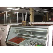 Tocineria En Interior De Mercado