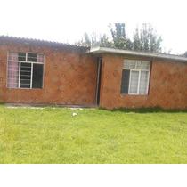 Casa En Santa Rita Tlahuapan Vendo O Cambio