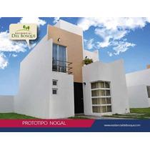 Casas Slp Residencial Del Bosque