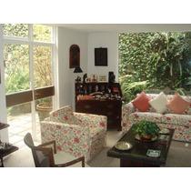 Casa Sola En Lomas De Chapultepec Vii Sección, Cda. Monte Ka
