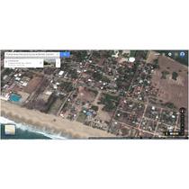 Excelente Terreno Pie De La Cuesta Con Acceso A Playa 200m2