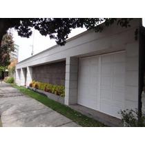 Se Vende Casa Nueva En Lomas De Reforma